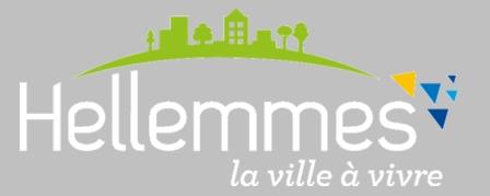 La ville d'Hellemmes